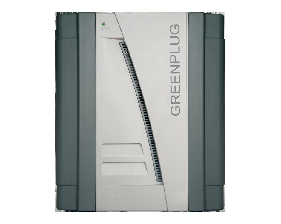 Greenplug