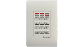 Security Keypads